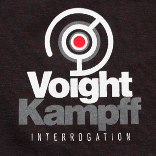 Voight Kampff Interrogation Last Exit To Nowhere