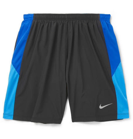 Nike Dri Fit 2 In 1 Printed Running Shorts Mr Porter