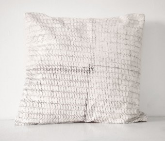 Shop Sit and Read Sprung Rhythm Pillow