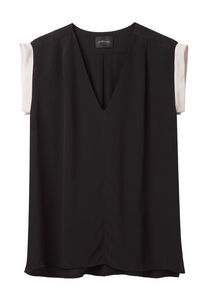 Rachel Comey Luco Top La Garconne