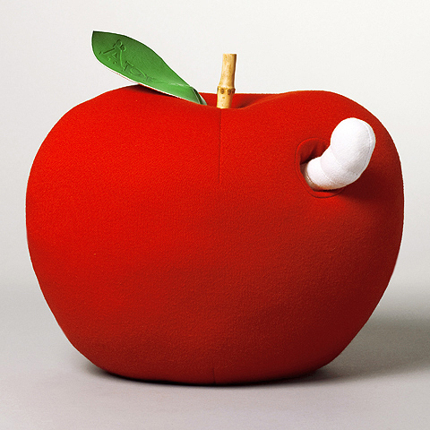 Acne JR Apple