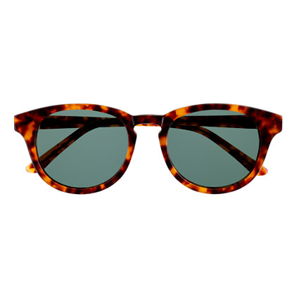 Han Kjobenhavn timeless sunglasses eyewear Men s accessories J Crew