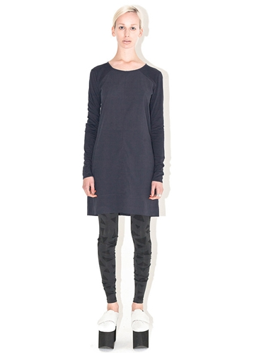 Kowtow Clothing 100 Certified Fairtrade Organic Cotton Clothing Peacetime Dress