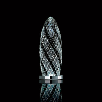 Gherkin Lamp By Kundalini Gherkin Limited Edition Product