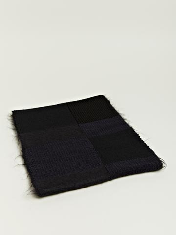 Dries Van Noten Men s Knit Neck Tube LN CC