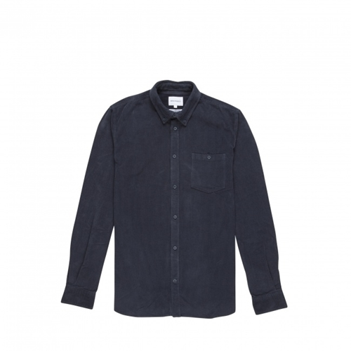 Norse Projects Anton Corduroy Shirt Norse Projects
