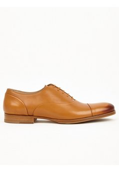 Men's Brown Miller Lace Up Shoes