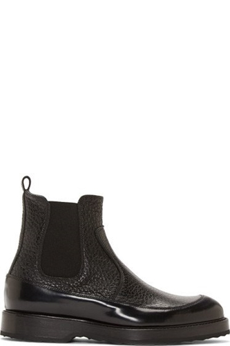 Designer Boots For Men Online Boutique Ssense