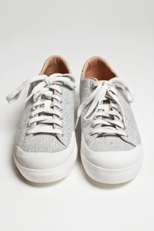 Nike Sportswear All Court 3 Low Premium QS Sail TRES BIEN
