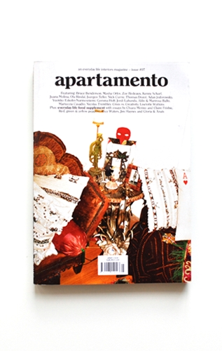 Apartamento Issue 07 ANAISE