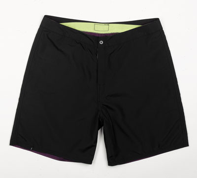 Copy Collection Power Boardshort Black