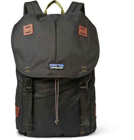 Patagonia Arbor Twill Backpack Mr Porter