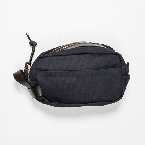 Filson Travel Kit 70218 In Navy
