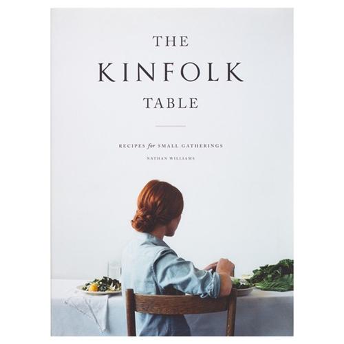 The Kinfolk Table Old Faithful Shop