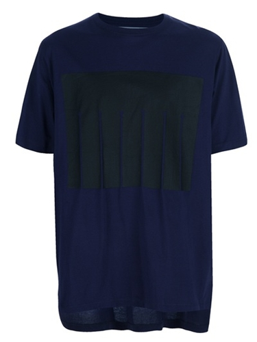 Cottweiler Tassel Print T Shirt Primitive London farfetch com