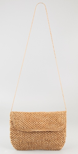 Bop Basics Oversized Popcorn Clutch SHOPBOP