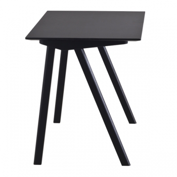 Copenhague Cph90 Desk Black Hay Copenhague Tables Furniture Finnish Design Shop
