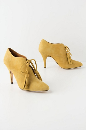 Mantequilla Oxford Heels Anthropologie com