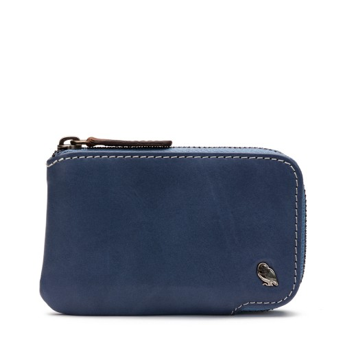Bellroy Very Small Blue Undscvrd
