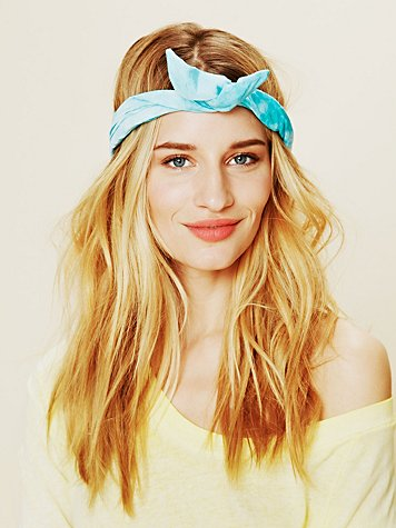 Free People Wire Tie Bow at Free People Clothing Boutique