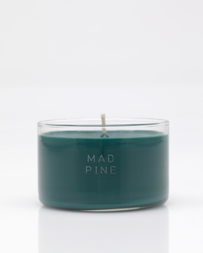 Need Supply Co Mad Pine Candle 14 Oz