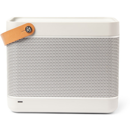 B O Play Beolit 12 Airplay Wireless Speaker Mr Porter