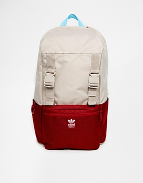 Adidas Adidas Campus Backpack At Asos