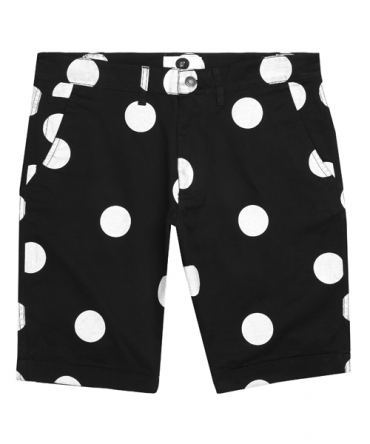 Lazy Oaf Polka Shorts