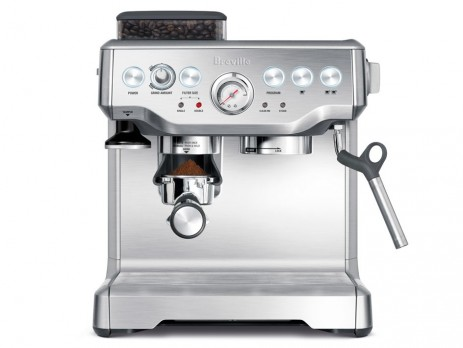 The Barista Express Breville
