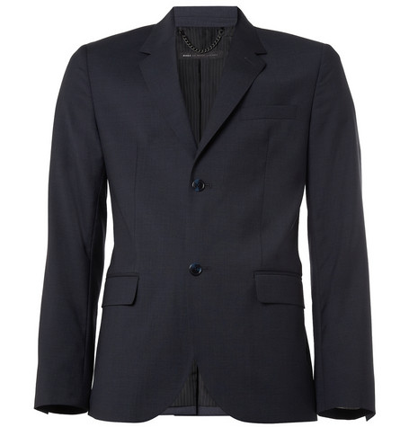 Marc by Marc Jacobs Slim Fit Wool Blazer MR PORTER