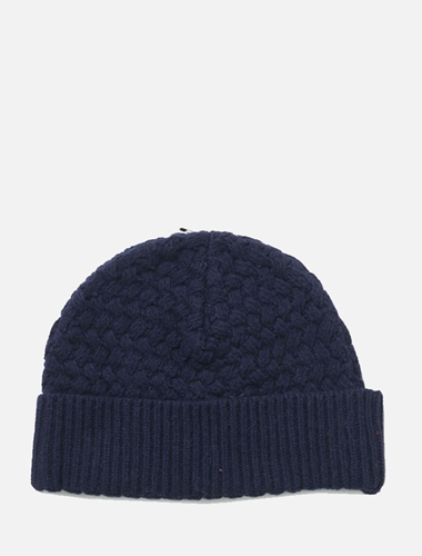 Rooney Double Basket Hat