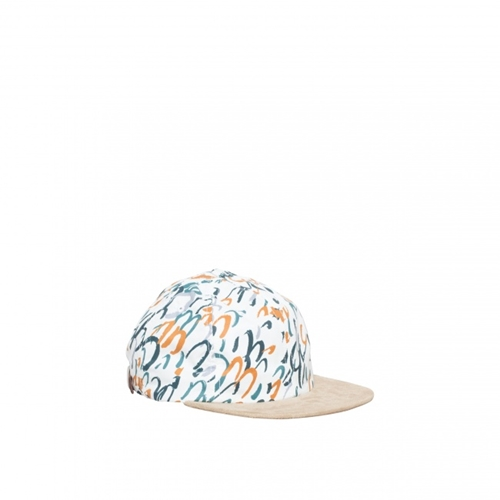 Norse Projects Liberty Suede Cap Norse Projects