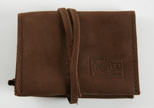 head porter accessories card case
