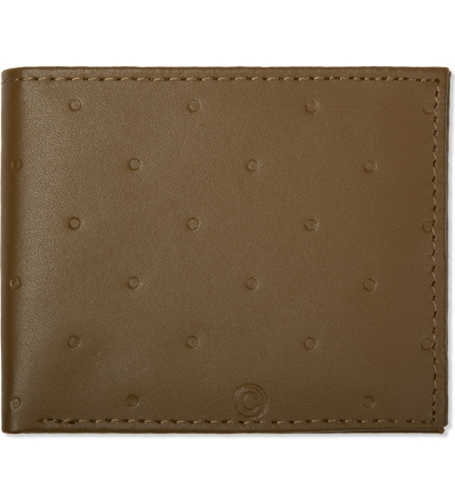 Carhartt Work In Progress Hamilton Brown Copyright Wallet Hypebeast Store