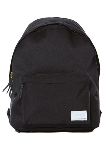 Nanamica Day Pack Black Nanamica Bags Luggage Kafka Online Clothing