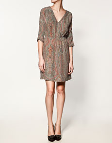Collection Dresses Collection Woman ZARA United States