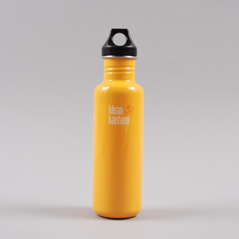 Klean Kanteen Classic Loop Cap 800Ml Golden Poppy