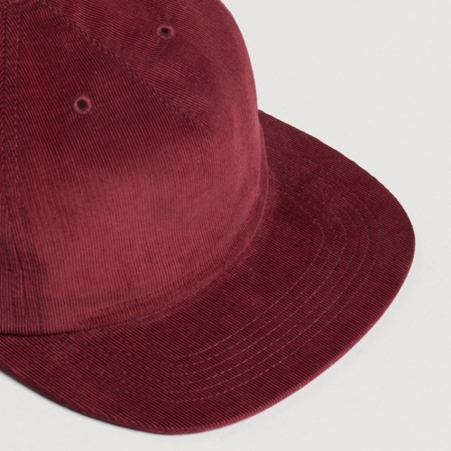 Norse Projects Corduroy Cap Norse Projects