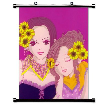 Amazon.Com Nana Anime Fabric Wall Scroll Poster 16 X 21 Inches A Nana 1