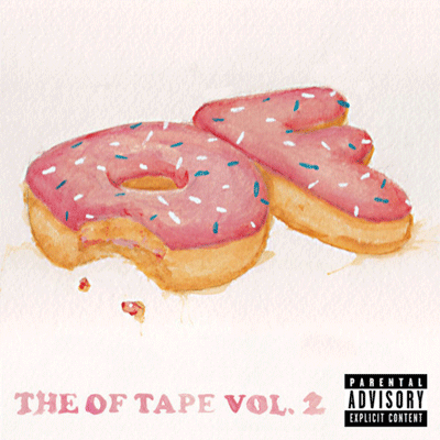 Odd Future The OF Tape Vol 2 OFWGKTA Store