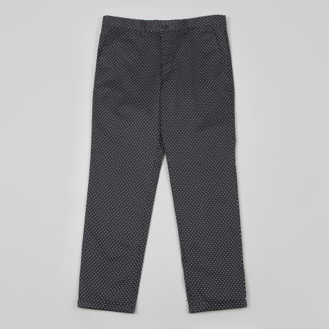 Nogood Norse Projects X Goodhood Aros Dot Pant Black