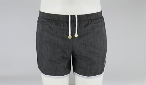 Robinson les bains Trunks shorts and accessories for men