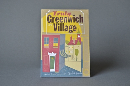 Truly Greenwich Village Herb Lester