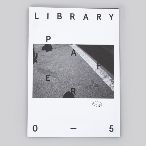 Library Paper Issue 5