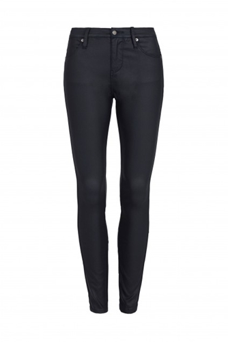 Sass Bide The Existence French Navy Jeans