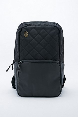 Focused Space Curriculum Backpack In Black Urban Outfitters