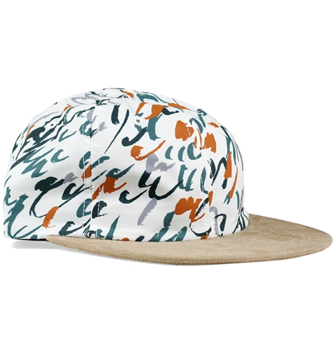 Norse Projects Liberty Print Cap Huh. Store