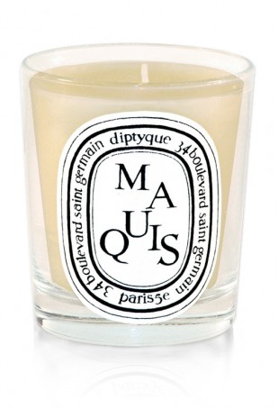 Maquis candle by Diptyque Paris diptyque Paris