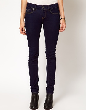 G Star G Star 3301 Skinny Jeans at ASOS