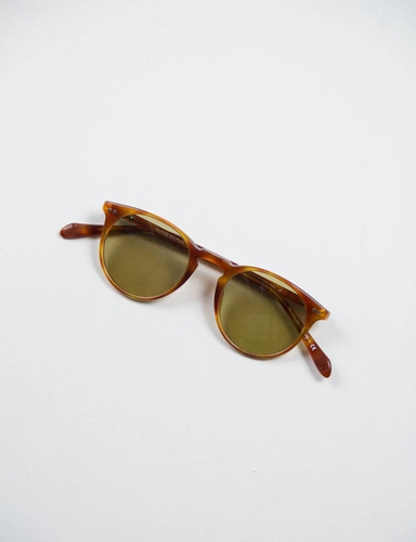 Vintage Lbr Sir O'malley Sunglasses Oliver Peoples